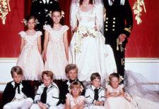 Mariage du Prince Andrew et Sarah Ferguson