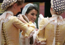 Mariage du Prince Felipe d'Espagne et Letizia Ortiz Rocasolano