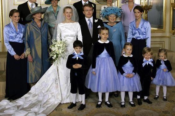 Mariage Prince Friso