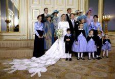 Mariage du Prince Friso d'Orange-Nassau et Mabel Wisse Smit