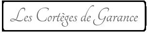 Cortèges de Garance, cortèges d'enfants d'honneur mariage