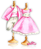 Cortèges d'enfants d'honneur et mariages
