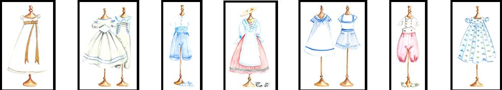 mariage et cortège - dessin de cortège