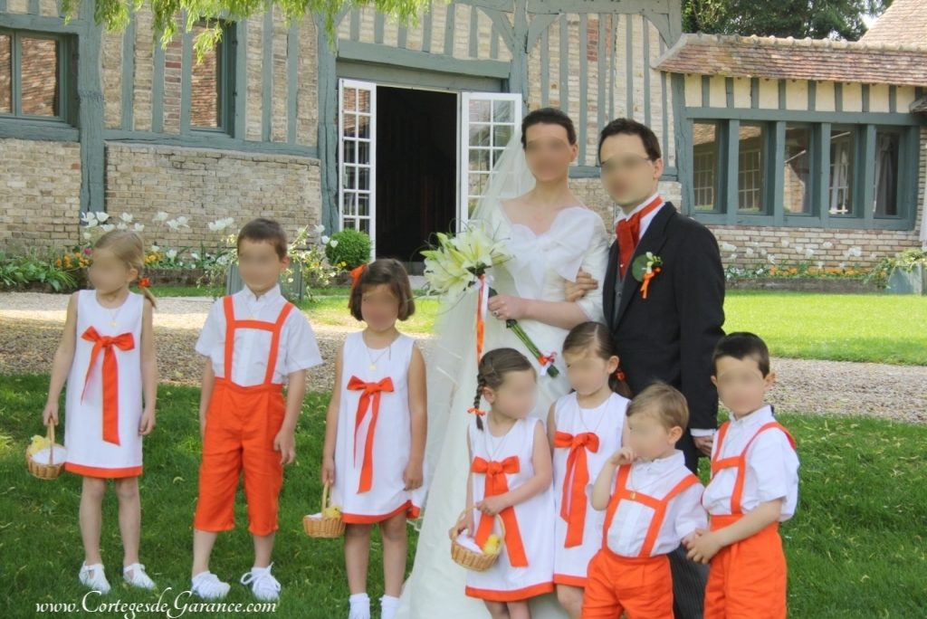 mariage pâques