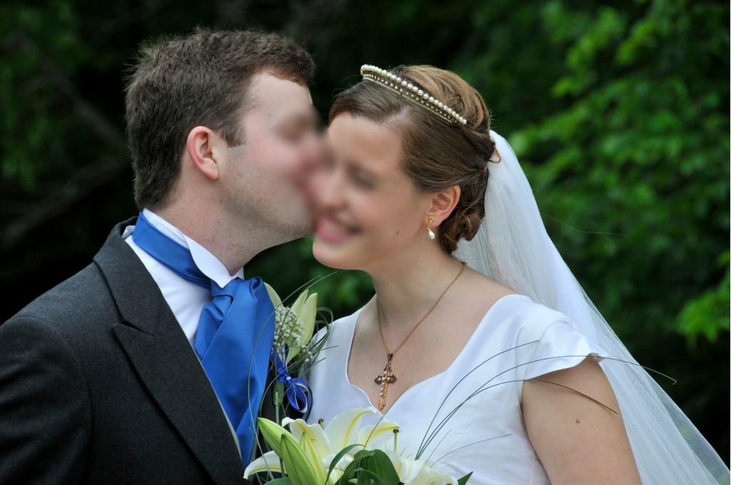 diadème perle mariage