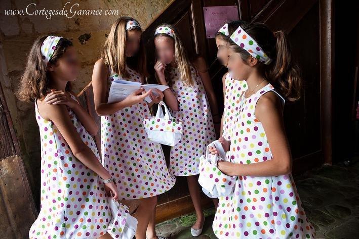 robe ado mariage