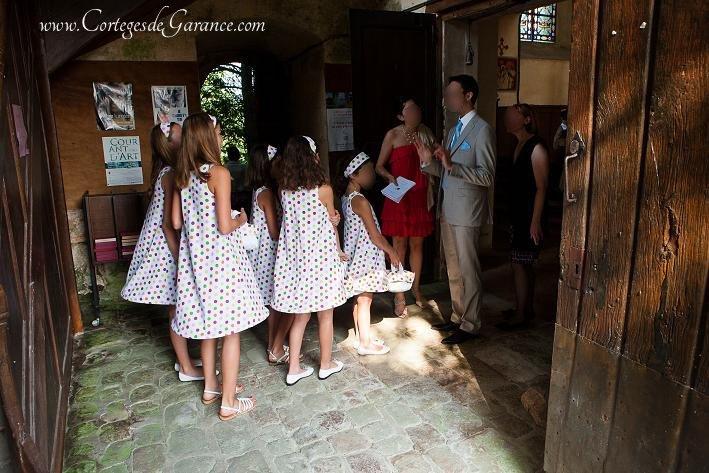 robe adolescente