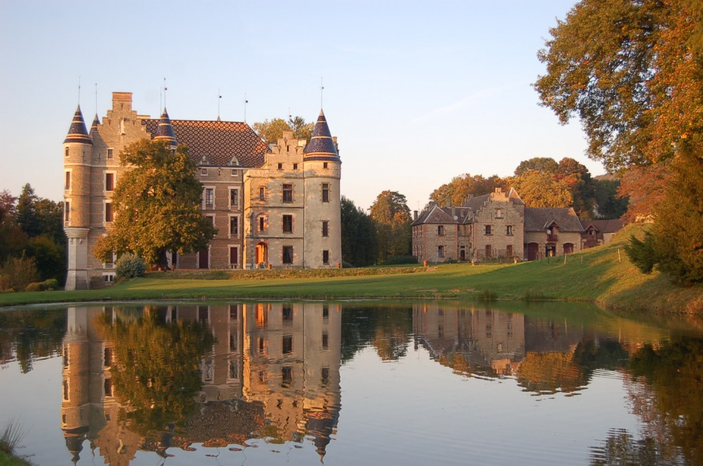 chateau isere mariage