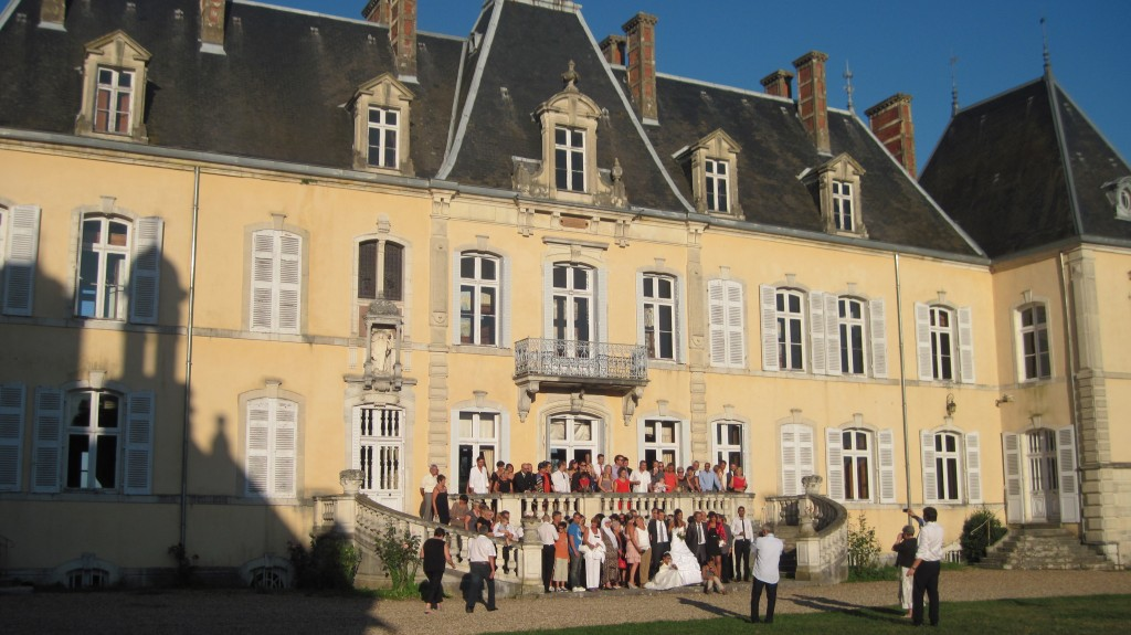 chateau vallee loire mariage
