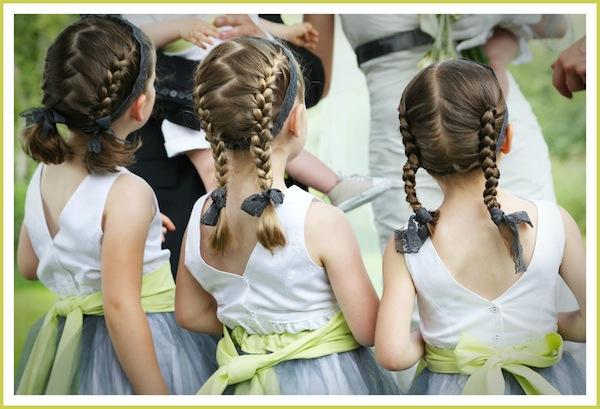 coiffure demoiselle d honneur