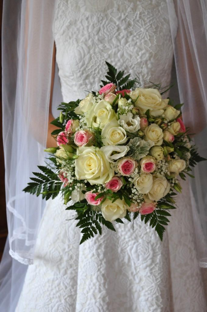 fleurs Garance