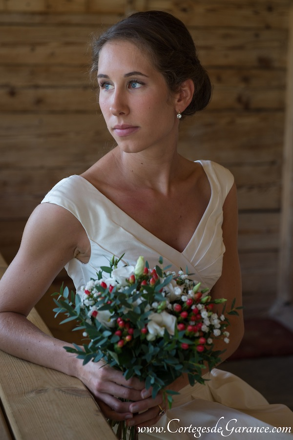 mariee bouquet