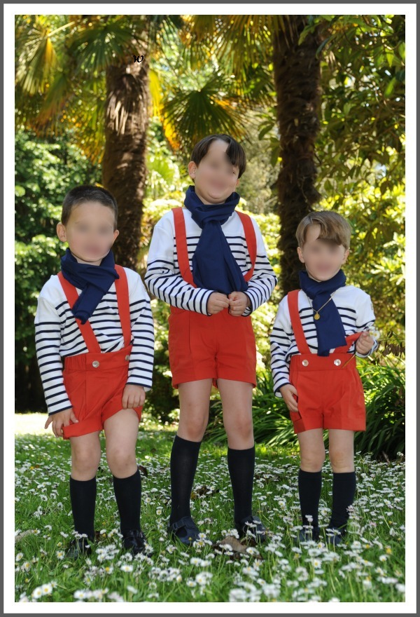 garcons d honneur