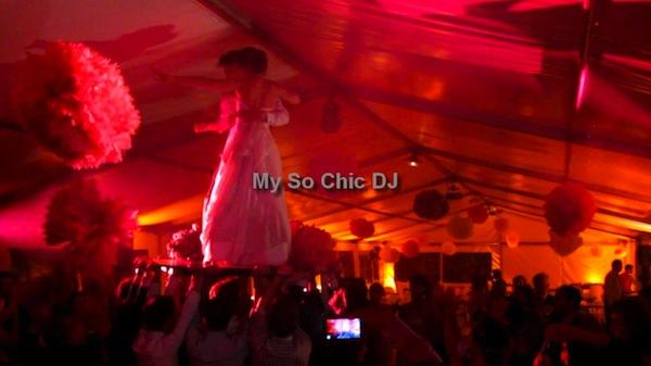 DJ mariage