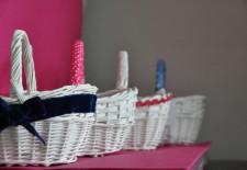 Tutoriel: customiser un panier à vos couleurs