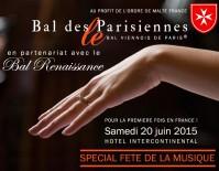Le Bal Viennois de Paris: Invitations et cours de valse offerts !