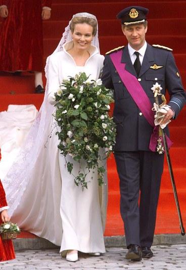 Mariage-royal-Mathilde-et-Philippe-de-Belgique