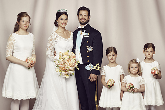 mariage du prince carl philip de su de et de sofia hellqvist. Black Bedroom Furniture Sets. Home Design Ideas