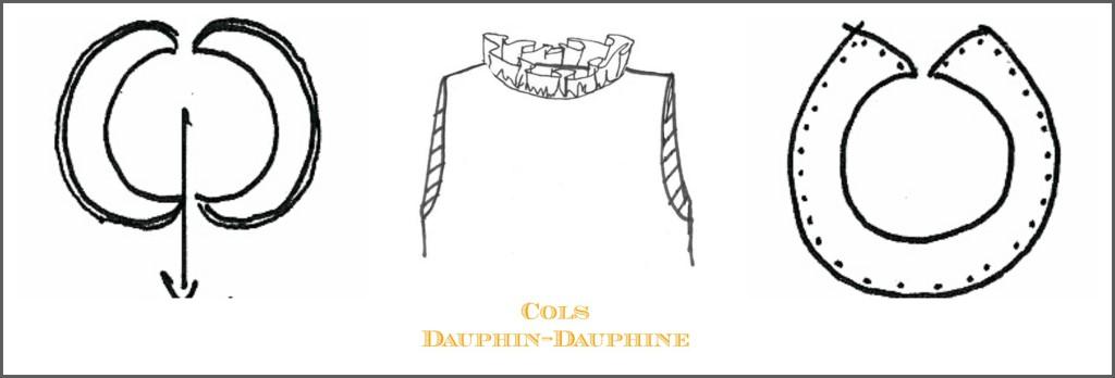 Cols Dauphin-Dauphine