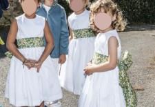 Cortège Sita: mariage franco-indien