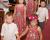 Cortège Pauline: Robe bretelles croisées sur dos nu