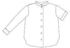 Patron de chemise Joseph
