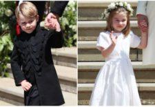 Mariage du Prince Henri de Galles et Meghan Markle