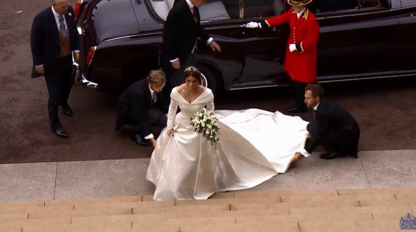 Eugenie_robe de mariée