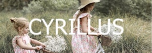 Cyrillus cortege