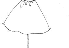 Robe Reine des Prés