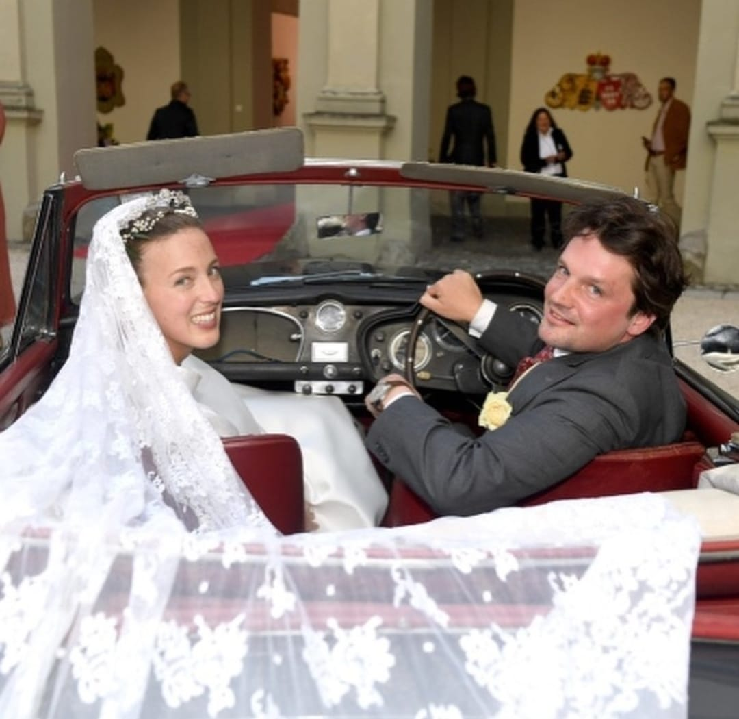 Mariage Sissi